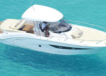Rent a yacht in Marina Ibiza - Sessa Key Largo 34