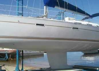 Rent a sailboat in Platja de ses salines - Oceanis 393 Clipper