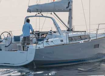 Alquilar velero Beneteau Oceanis 38 en Port Ginesta, Barcelona