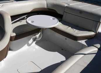 Rent a motorboat Cobalt 220 in Port d'andratx, Andratx