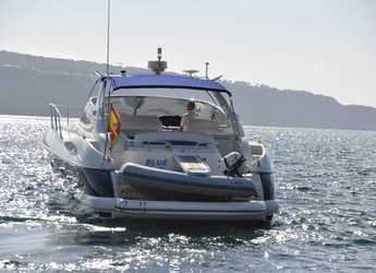 Chartern Sie yacht Sunseeker Camargue 44 in Port Adriano, Calvia