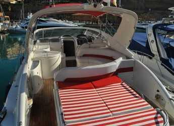 Chartern Sie yacht Fairline Targa 43 in Port Adriano, Calvia