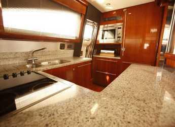 Rent a yacht Princess 23.5 in Marina Port de Mallorca, Palma de mallorca