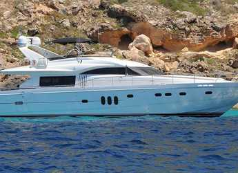 Chartern Sie yacht in Marina Port de Mallorca - Princess 23.5