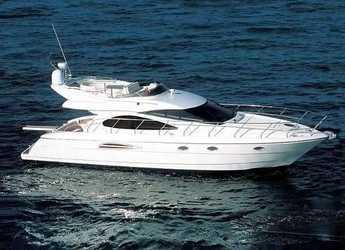 Chartern Sie yacht in Vigo  - Astondoa 54