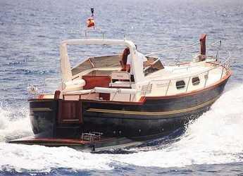 Alquilar yate Menorquin Yachts 100 en Port Mahon, Mahon