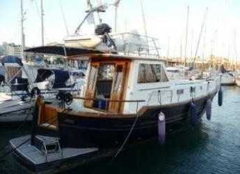Rent a yacht in Port Mahon - Menorquin yachts  120