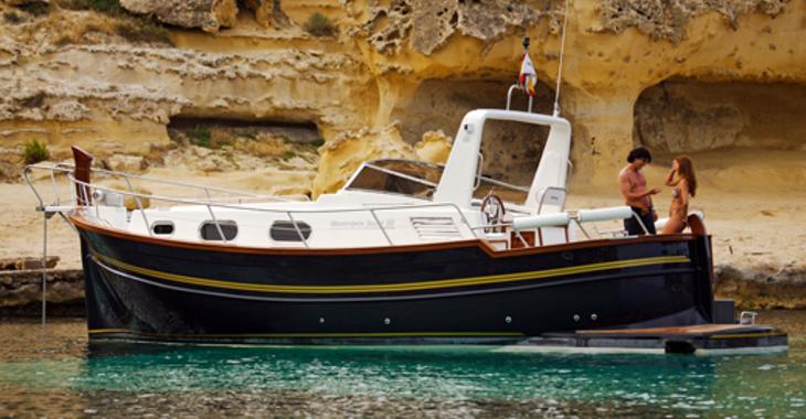 Alquilar yate Menorquín Yachts 160 Flybridge en Port Mahon, Mahon