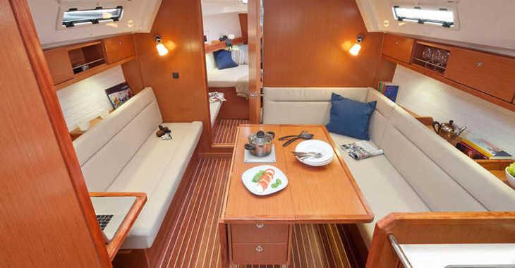 Alquilar velero Bavaria 36 Cruiser en Port Mahon, Mahon