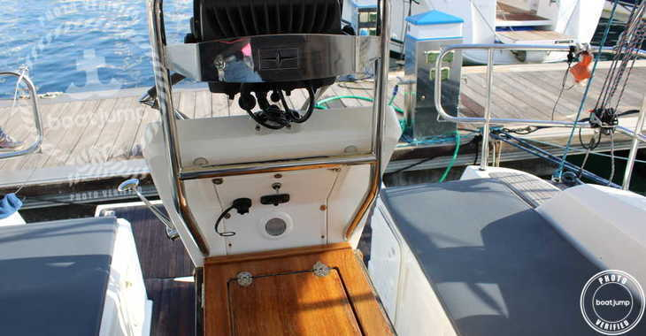 Rent a sailboat in Port Mahon - Bavaria 36 Cruiser