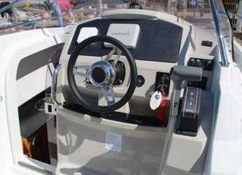 Chartern Sie motorboot Cap Camarat 750wa in Puerto Deportivo Cala'n Bosch, Cap d'Artrutx
