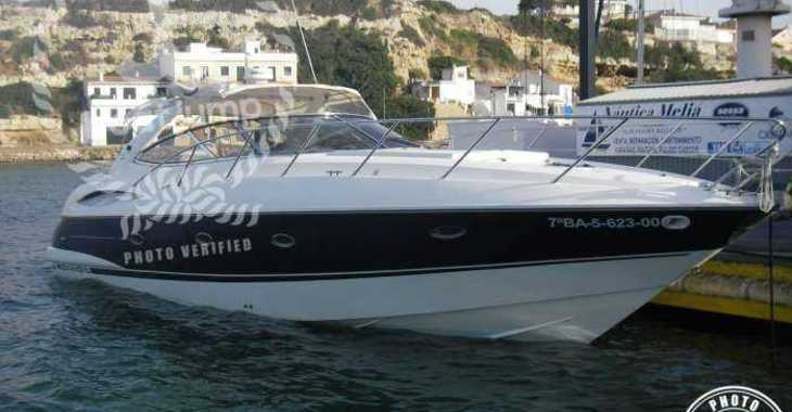 Alquilar yate Sunseeker Camargue 46 en Marina Ibiza, Ibiza (ciudad)