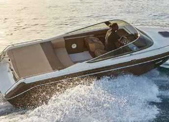 Rent a motorboat in Ibiza Magna - Cranchi 26