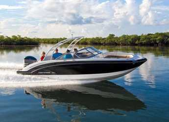 Rent a motorboat in Ibiza Magna - Chaparral 250