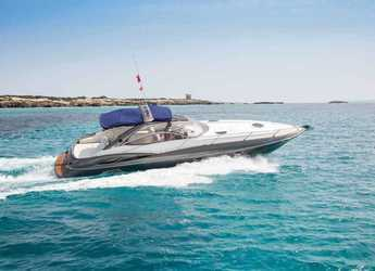 Alquilar yate en Ibiza Magna - Sunseeker Superhawk 34