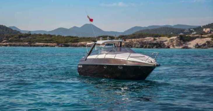 Alquilar yate en Ibiza Magna - Sunseeker San Remo