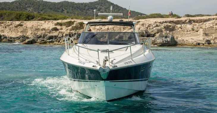 Alquilar yate Sunseeker Camargue 50 en Ibiza Magna, Ibiza (ciudad)