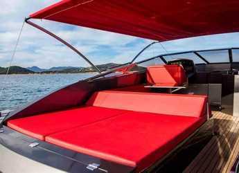 Alquilar yate Stealth 50 en Ibiza Magna, Ibiza (ciudad)