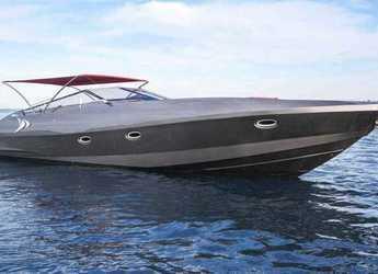 Chartern Sie yacht in Ibiza Magna - Stealth 50