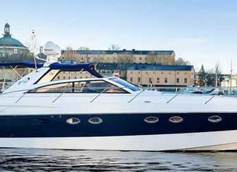 Rent a yacht in Ibiza Magna - Princess V52