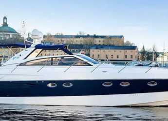 Chartern Sie yacht in Ibiza Magna - Princess V52