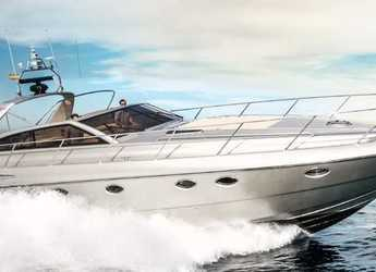 Rent a yacht in Ibiza Magna - Princess V55