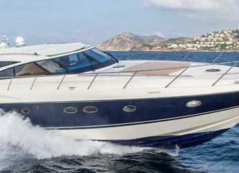 Rent a yacht in Ibiza Magna - Princess V58