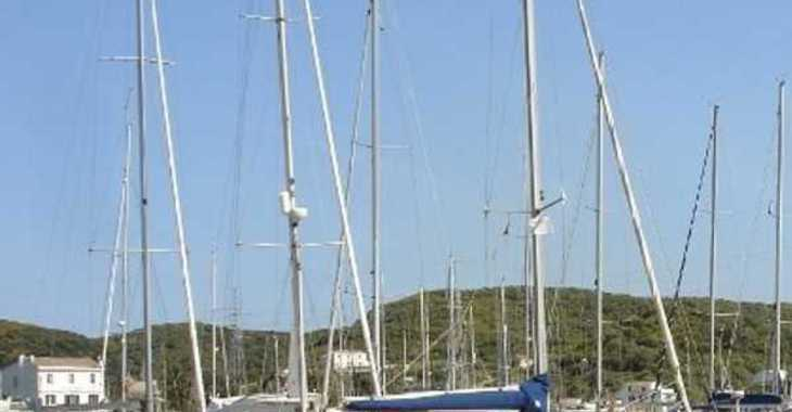 Rent a sailboat Dufour 35 Classic in Port Mahon, Mahon