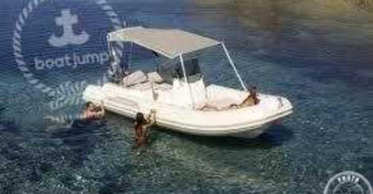 Alquilar barco a motor Capelli Tempest 625 en Marina Ibiza, Ibiza (ciudad)