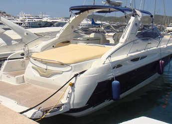 Chartern Sie yacht Cranchi 41 Endurance in Port Adriano, Calvia