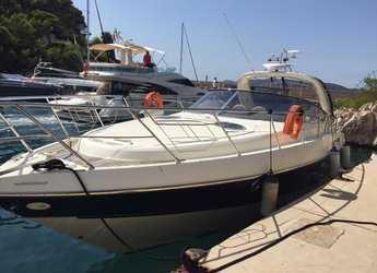 Rent a yacht in Santa Ponsa - Cranchi 41 Endurance