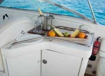 Rent a motorboat Sea Ray 280 in Port d'andratx, Andratx