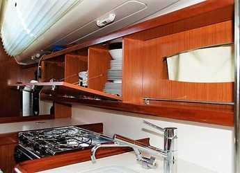 Louer voilier Beneteau Oceanis Clipper 393 à Marina Greenwich, Altea