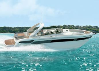 Chartern Sie yacht in Veruda - Bavaria S40 Open