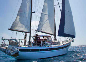 Rent a sailboat in Club Naútico de Sant Antoni de Pormany - Jongert 19 S