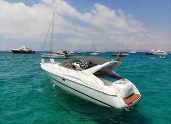 Rent a yacht in Marina Botafoch - Cranchi Endurance 39