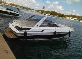 Rent a yacht in Port Mahon - Sunseeker Portofino 31