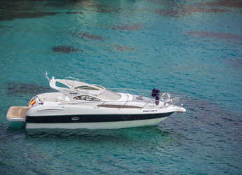 Rent a yacht in Port Mahon - Gobbi 365