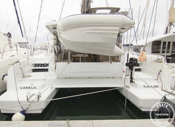 Rent a catamaran in Cala Nova - Bali 4,0