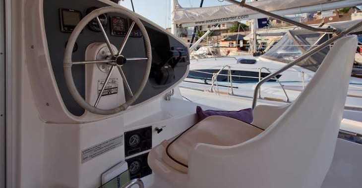Alquilar catamarán Athena 38 en Zaton Marina, Zaton