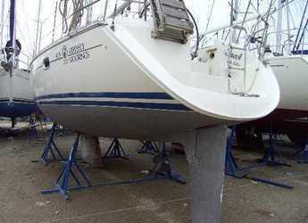 Alquilar velero en Alimos Marina Kalamaki - Sun Odyssey 37.1