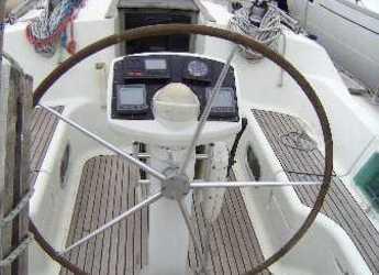 Alquilar velero Sun Odyssey 37.1 en Alimos Marina Kalamaki, Atenas