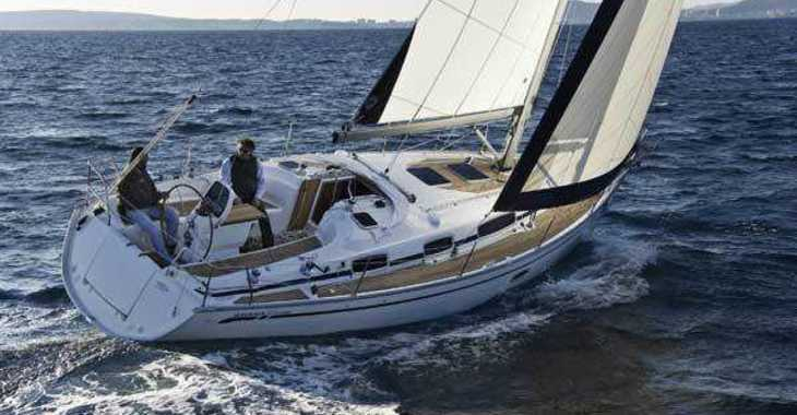 Alquilar velero Bavaria 34 Cruiser en ACI Marina Dubrovnik, Dubrovnik city