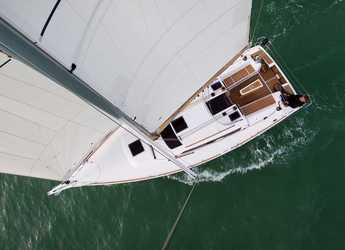 Rent a sailboat in ACI Marina Dubrovnik - Dufour 350 Adventure