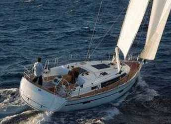 Rent a sailboat in Zaton Marina - Bavaria 37