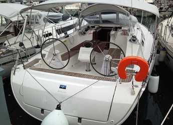 Alquilar velero Bavaria Cruiser 41 en Alimos Marina Kalamaki, Atenas