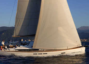 Louer voilier Sun Odyssey 519 à Marina di Olbia, Olbia