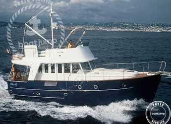 Chartern Sie yacht in Marina el Portet de Denia - Trawler 42