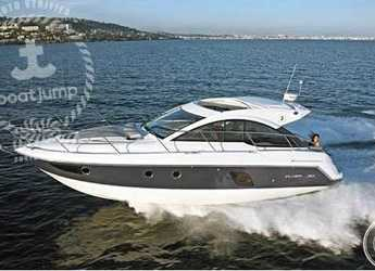 Rent a yacht in Marina el Portet de Denia - Beneteau Flyer 12