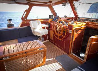 Alquilar velero Jongert 21s en Port de Soller, Soller